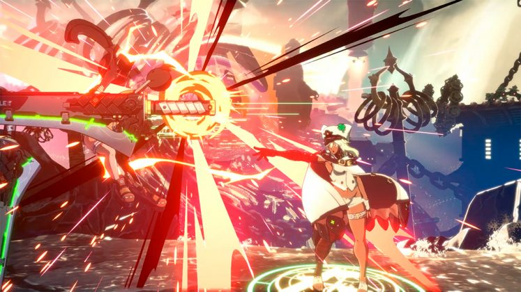 Guilty Gear Strive Resolution and Frame Rate Revealed for ...